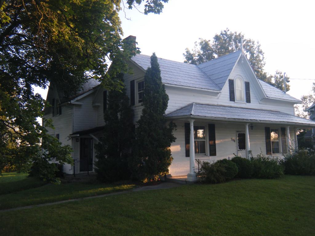 Historic Century Old Farm House Rebuild Classic Construction